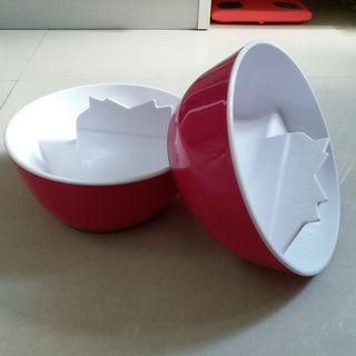 Cereal bowl 粟米片碗