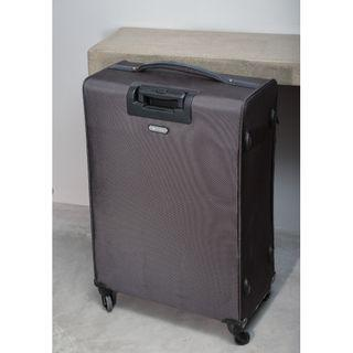Luggage Japanese SUNCO large suitcase 77(H) x 49(W) x 33(D) in cm, Hinomoto wheels