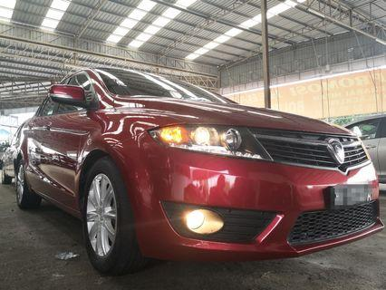 Proton Preve 1.6L-Turbo (A) 2013 full loan ok