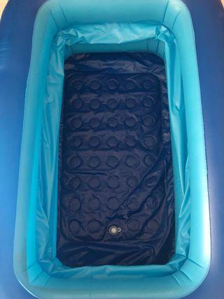 3 layers baby pool