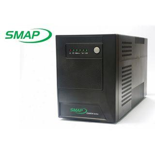{MPower} SMAP Charon C1000 UPS 不斷電電源 後備電源 後備發電 供電器 ( 1000VA / 600W ) - 原裝行貨