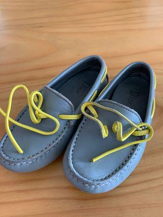 🚚 Dior loafers for kids