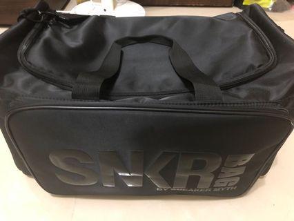 旅行背包/運動球袋