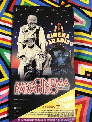 經典電影DVD (6套$150)