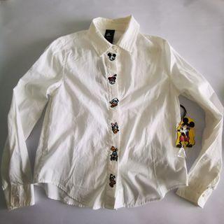 Forever 21 x Disney Mickey's 90th Shirt