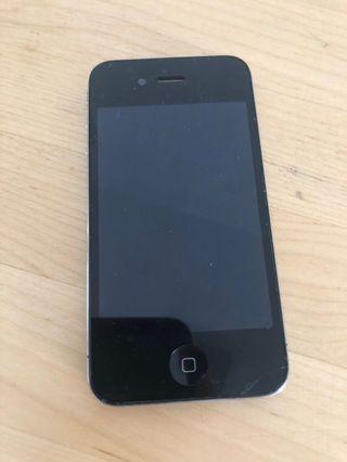 🚚 iPhone 4 spoilt