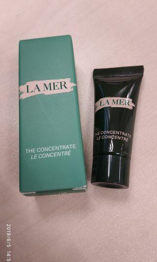 🐸[La Mer] The concentrate 極緻修護精華 3ml