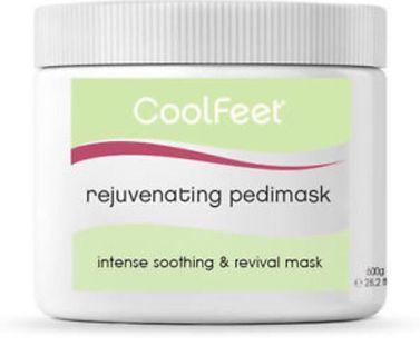 🚚 Cool feet rejuvenating mask /pedi mask 600g $15/$45