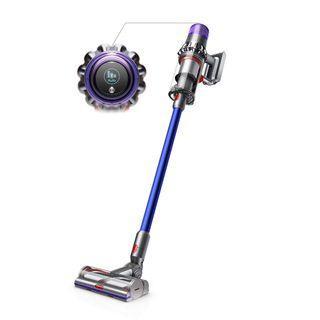 US$645 Dyson V11 Torque Drive Cordless Vacuum Cleaner, Blue
