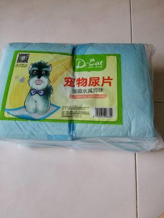 Pets Diapers