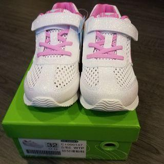 DR KONG GIRLS' SNEAKERS BNWT - SIZE 32