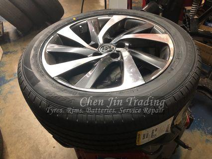 Car tires special promotion price, Bridgestone, Dunlop, Goodyear, Kumho, Pirelli, Michelin, offer at wholesale price, while stock last, cheapest deal, premium quality tyres