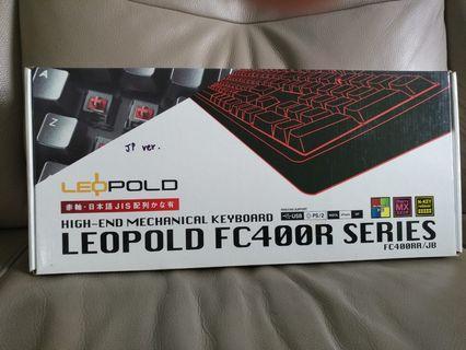 Leopold FC400R (FC3456-B)