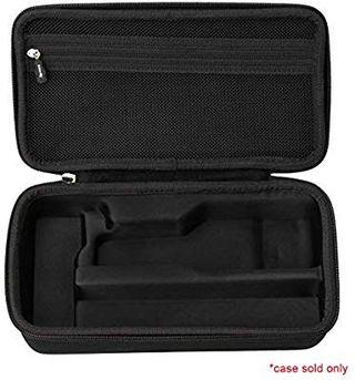 Hard Travel Carrying Case for Wahl Professional 5-star Cord/Cordless Magic Clip