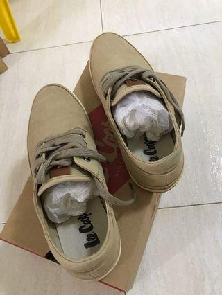 🚚 Lee Copper Shoe