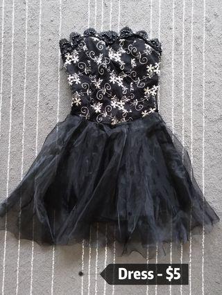 🚚 Party Dress