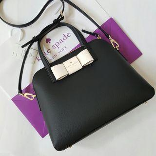Kate Spade Maise Bag with Bow
