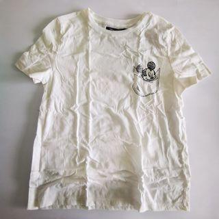 Disney x Jaspal Mickey Mouse Tshirt