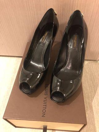 LV高踭鞋 LV High Heel Shoes