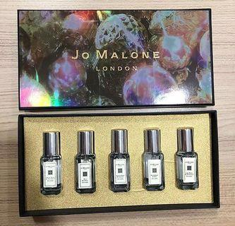 Jo Malone London - Gold Edition Set NEW