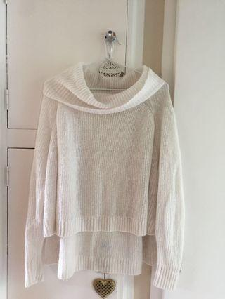 Knit jumper