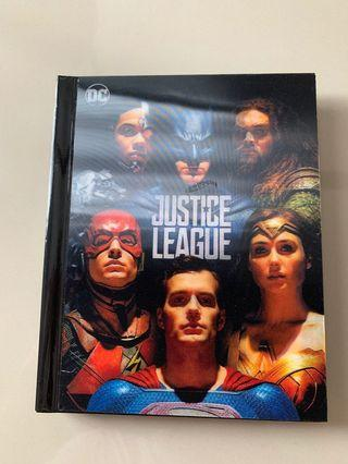 Justice League [3D+2D Balu Ray] Special Edition