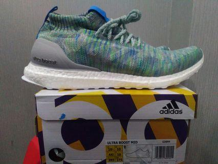 [NEW] ADIDAS ULTRABOOST AUTHENTIC