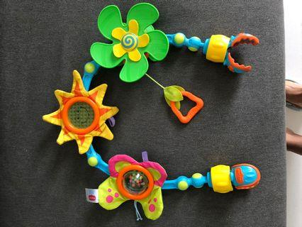 Tiny love toy for stroller