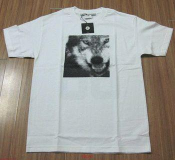 Exo wolf AUTHENTIC shirt