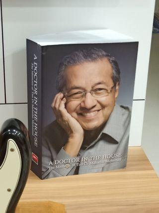 🚚 Dr Mahathir doctor in the house English