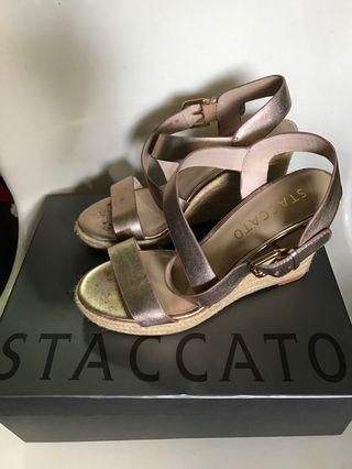 Straccato shoes ( size 38)