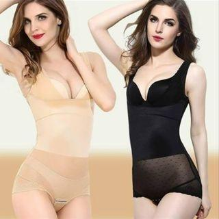 Whole body shaping suit
