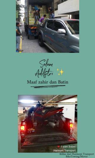 Breakdown services Raya
