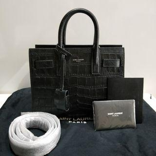 Saint Laurent Nani Sac De Jour