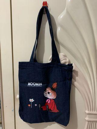 Tote Bag Moomin Jeans