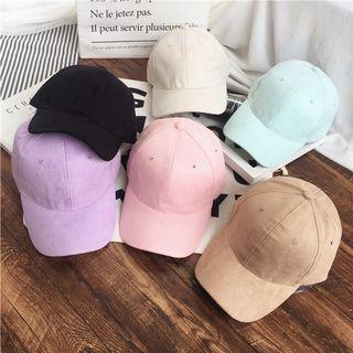 🚚 Casual Korean Basic Cap Simple