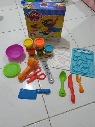 Playdoh Kitchen Creations Original