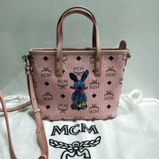 MCM Tote / Sling Bag