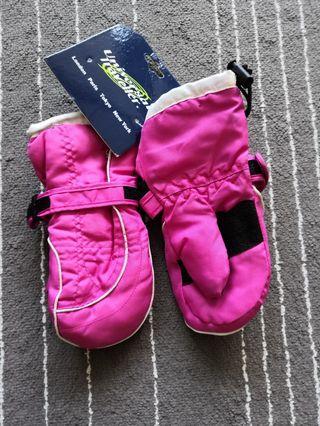 🚚 Ski Gloves