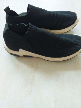 Sneakers model slop