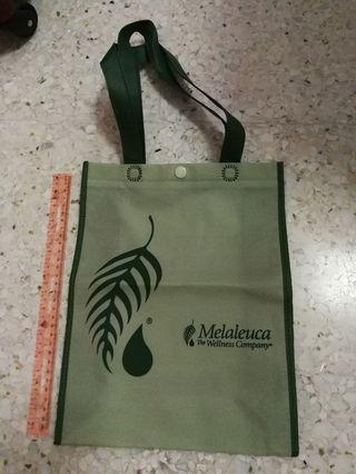 Melaleuca recycle bag