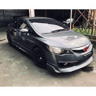 Honda Civic K12