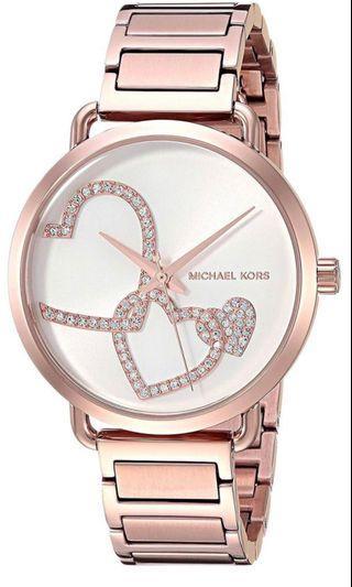 🚚 Mk手錶全新正版
