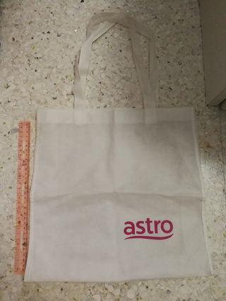 Astro recycle bag