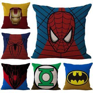 🚚 Marvel Cushion
