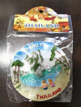 Phuket Fridge Magnet