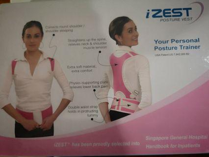 🚚 IZest Posture Vest