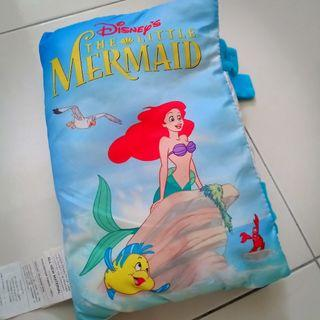Pillow Storybook - The Little Mermaid