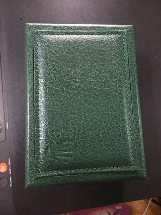 Rolex King box
