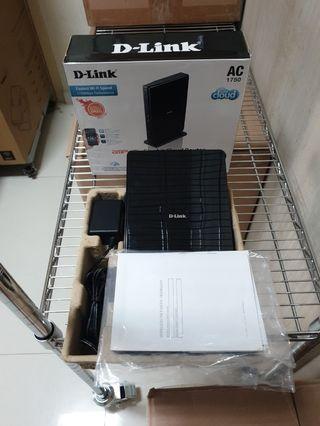 DLink AC1750
